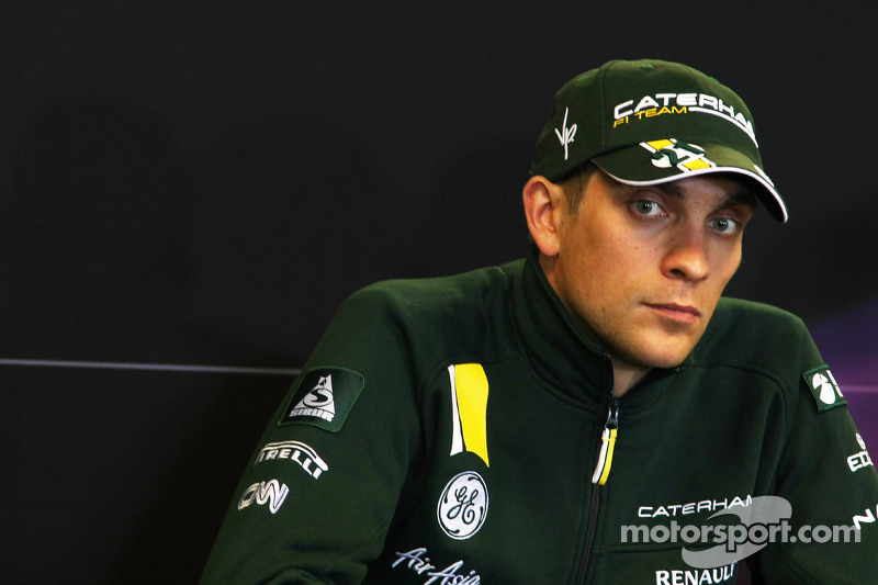 Russian gov't no longer backing Petrov - manager