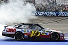Greg Biffle: The pressure is on to win