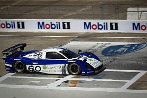 ALMS Rumor Will ALMS and Grand-Am finally merge into one series?
