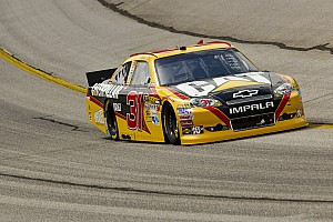NASCAR Sprint Cup Preview Burton has made three trips to Victory Lane at RIR
