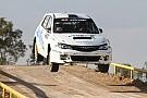 Kubica set for Italian rally return