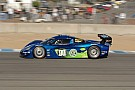 Spirit of Daytona's Westbrook nips BSR's Fogarty for the pole at Laguna Seca