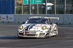 ALMS Preview WeatherTech Porsche head for VIR to clinch GTC Championship