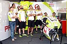 Pramac Racing signs Iannone and Spies for 2013