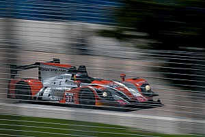 ALMS Qualifying report Conquest Endurance captures P2 pole position at VIR