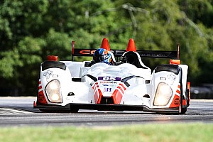 ALMS Race report A Muscle Milk victory and Championships Galore at VIR