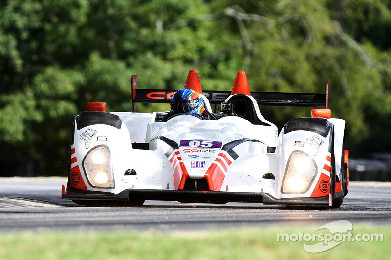 A Muscle Milk victory and Championships Galore at VIR