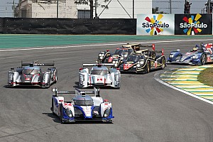 WEC Preview Grid for the 6 Hours of Bahrain is full of Eastern promise