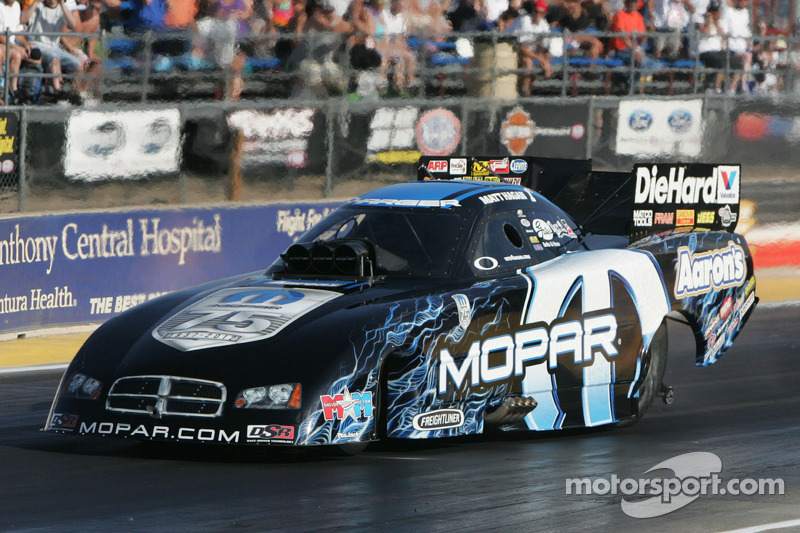 Hagan chance for year's first win slips away in Texas finals