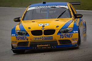 Grand-Am Preview Turner Motorsport finishes season at home in Lime Rock