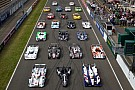 Series unveils 2013 provisional calendar