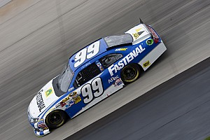 Edwards top Ford finisher in Dover 400