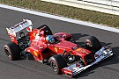 Korean GP - Ferrari makes a hundred laps to make a step forward