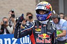 Webber beats Vettel to secure his maiden pole in Korea