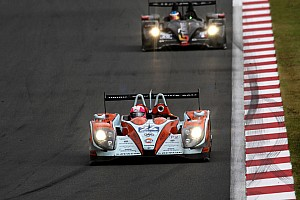 WEC Qualifying report  OAK Racing slightly disappointed by Fuji qualifying