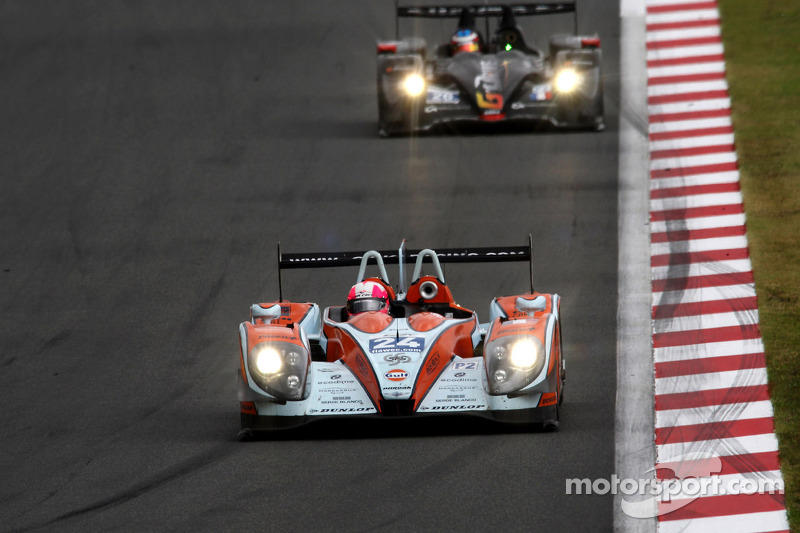 OAK Racing slightly disappointed by Fuji qualifying