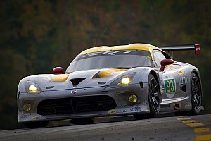 ALMS Preview The Viper GTS-R is back at Road Atlanta in 2012
