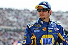 Truex Jr. has unfinished business with Kansas Speedway