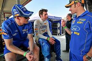 V8 Supercars Preview FPR, Winterbottom and Power team for the Gold Coast 600