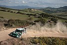 WRC Team MINI Portugal still reporting on Rally d'Italia