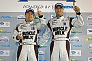 Muscle Milk Pickett Racing clinch first team and driver championship at Petit Le Mans
