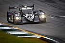Promising Petit Le Mans P2 debut run ends early for Dempsey Racing