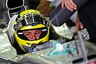 Mercedes hope more luck at Buddh International Circuit
