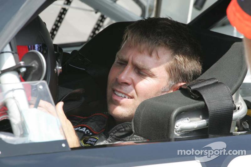 Veteran Riggs to wheel No. 92 Chevrolet at Martinsville