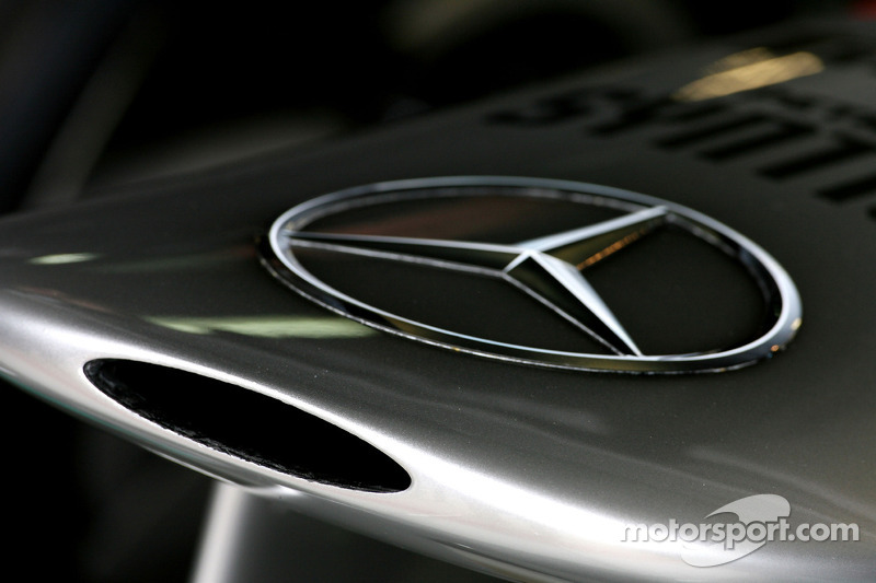 Mercedes designing 'completely new' 2013 car - Lauda