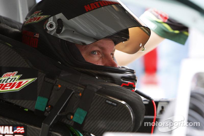 Earnhardt Jr healthy and ready for NASCAR Sprint Cup return