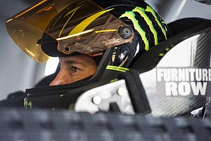 NASCAR Sprint Cup Preview Continuing progress is top of mind  for Kurt Busch at Martinsville