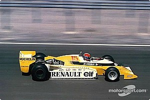 Formula 1 Special feature Memories of Renault victories