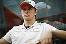 Hulkenberg denies Sauber move linked with Ferrari