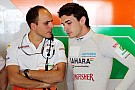 All three Sahara Force India drivers were in action on Friday practice for Abu Dhabi GP