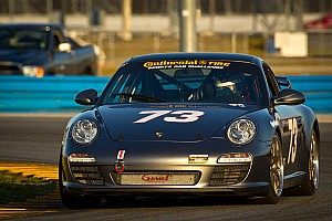 Grand-Am Special feature DeMan Motorsport-built cars clinch three 2012 championships