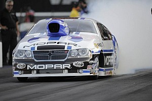 NHRA Breaking news Johnson and Krawiec secure championships in final qualifying day at Pomona