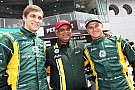 F1 career in a 'bad gap' - Kovalainen