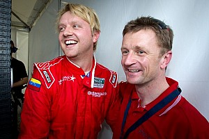 Grand-Am Breaking news Allan McNish returning to Daytona 24 in 2013 with Starworks