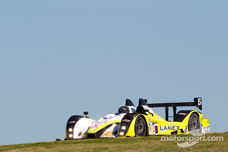 ORECA to offer Arrive and Drive program in ELMS