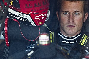 NASCAR Sprint Cup Breaking news New Hendrick Motorsports 2013 sponsorship deal includes primary cup races with Kasey Kahne