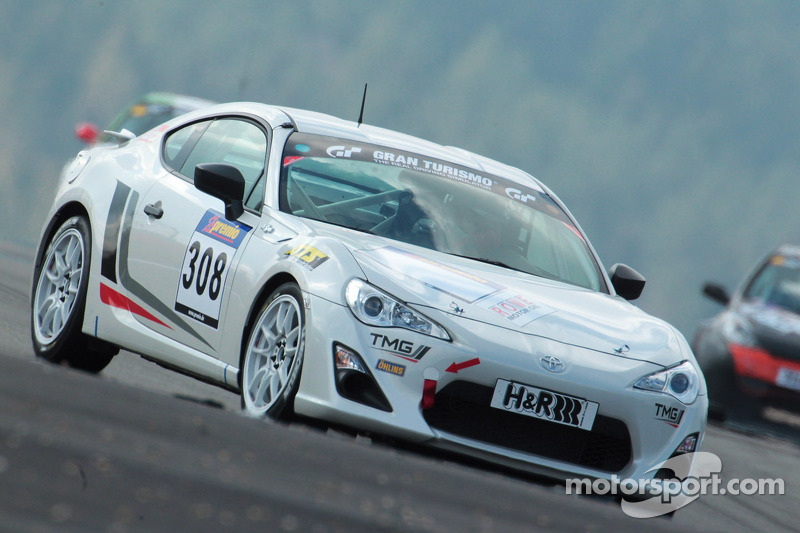 TMG showcases race and road cars at Essen Motor Show