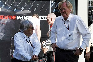 Formula 1 Breaking news Aus GP boss to retire if Ecclestone steps down