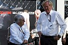 Aus GP boss to retire if Ecclestone steps down