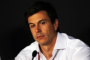 Formula 1 Commentary Ousting Senna not commercial suicide for Williams - Wolff