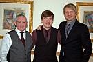 Ryan Dalziel to fly Scottish kart star to Daytona 24