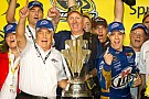 Keselowski, Penske championships voted Best Moments of 2012