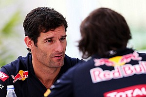 20-race F1 calendar 'on the limit' - Webber