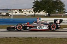 Hildebrand, Panther return to track with two-day Sebring testing