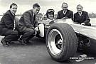 Remembering Colin Chapman: 1928-1982