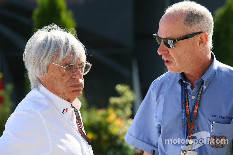 Sacked F1 doctor admits fury at FIA